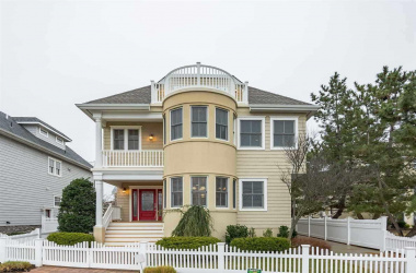 2806 Pacific, Longport, New Jersey 08403, 5 Bedrooms Bedrooms, ,4 BathroomsBathrooms,Single Family,For Sale,Pacific,4310
