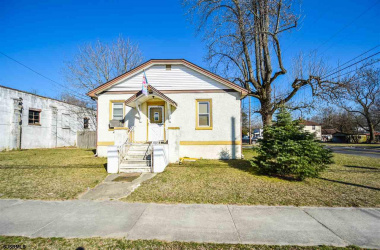 1007 Central, Minotola, New Jersey 08341, 2 Bedrooms Bedrooms, ,1 BathroomBathrooms,Single Family,For Sale,Central,4427