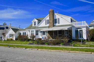 417 Waverly, Ocean City, New Jersey 08226, 4 Bedrooms Bedrooms, ,3 BathroomsBathrooms,Single Family,For Sale,Waverly,4434