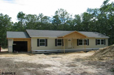 570 Halbert, Mays Landing, New Jersey 08330, 3 Bedrooms Bedrooms, ,2 BathroomsBathrooms,Single Family,For Sale,Halbert,4500