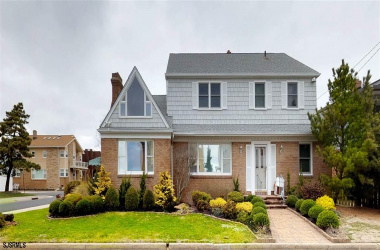 1 Dolphin, Margate, New Jersey 08402-9999, 4 Bedrooms Bedrooms, ,3 BathroomsBathrooms,Single Family,For Sale,Dolphin,4508