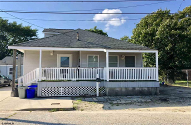 591 Marks, Somers Point, New Jersey 08244, 1 Bedroom Bedrooms, ,1 BathroomBathrooms,Single Family,For Sale,Marks,4511