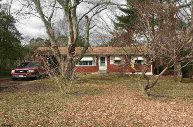 808 Route 54, Williamstown, New Jersey 08094, 3 Bedrooms Bedrooms, ,1 BathroomBathrooms,Single Family,For Sale,Route 54,4513