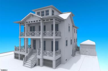 7605 Atlantic, Margate, New Jersey 08402-9999, 5 Bedrooms Bedrooms, ,5 BathroomsBathrooms,Single Family,For Sale,Atlantic,4538