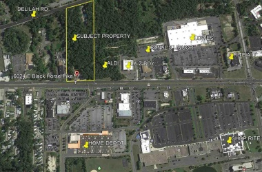6024 Black Horse Pike, Egg Harbor Township, New Jersey 08234, ,For Sale,Black Horse Pike,1343