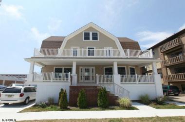 106 Frankfort, Ventnor, New Jersey 08406, 5 Bedrooms Bedrooms, ,4 BathroomsBathrooms,Single Family,For Sale,Frankfort,5150