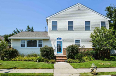 8101 Marshall, Margate, New Jersey 08402, 6 Bedrooms Bedrooms, ,4 BathroomsBathrooms,Single Family,For Sale,Marshall,5326