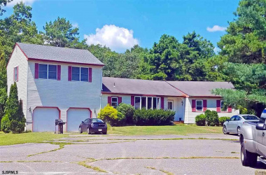218 Virginia Ave, Egg Harbor Township, New Jersey 08234, 3 Bedrooms Bedrooms, ,2 BathroomsBathrooms,Single Family,For Sale,Virginia Ave,5356