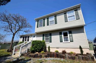 445 Windsor, Atlantic City, New Jersey 08401, 4 Bedrooms Bedrooms, ,2 BathroomsBathrooms,Single Family,For Sale,Windsor,5607