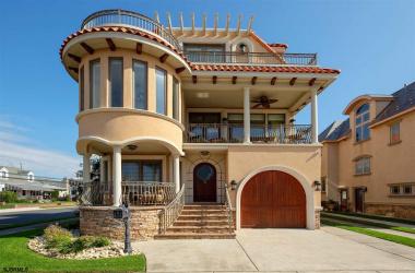 5 Pelham, Longport, New Jersey 08403-2206, 5 Bedrooms Bedrooms, ,4 BathroomsBathrooms,Single Family,For Sale,Pelham,5647