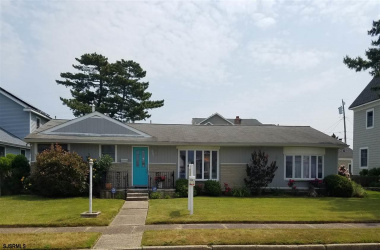 305 16th, Brigantine, New Jersey 08203, 4 Bedrooms Bedrooms, ,3 BathroomsBathrooms,Single Family,For Sale,16th,5671