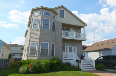 8213 Fulton, Margate, New Jersey 08402, 4 Bedrooms Bedrooms, ,4 BathroomsBathrooms,Single Family,For Sale,Fulton,5746