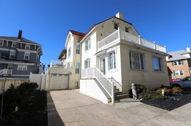 104 Oakland, Ventnor, New Jersey 08406, 5 Bedrooms Bedrooms, ,4 BathroomsBathrooms,Single Family,For Sale,Oakland,5978
