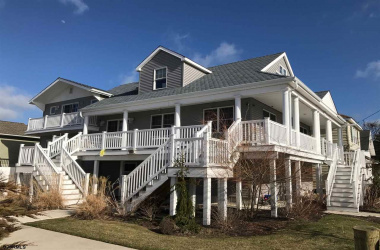 311 Oxford, Ventnor Heights, New Jersey 08406, 4 Bedrooms Bedrooms, ,3 BathroomsBathrooms,Single Family,For Sale,Oxford,6056