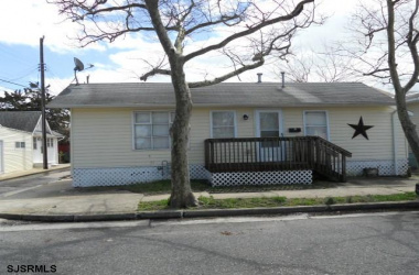 646 Wisteria Rd, Atlantic City, New Jersey 08401, 2 Bedrooms Bedrooms, ,1 BathroomBathrooms,Single Family,For Sale,Wisteria Rd,6061