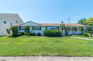 1700 Brigantine Ave, Brigantine, New Jersey 08203, 3 Bedrooms Bedrooms, ,2 BathroomsBathrooms,Single Family,For Sale,Brigantine Ave,6066