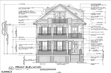 25 Yarmouth, Longport, New Jersey 08403, 5 Bedrooms Bedrooms, ,5 BathroomsBathrooms,Single Family,For Sale,Yarmouth,1525
