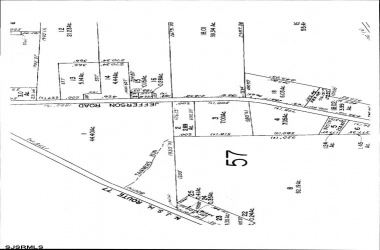 0 Jefferson, Upper Pittsgrove Township, New Jersey 08318, ,5+ To 10 Acres,For Sale,Jefferson,1572