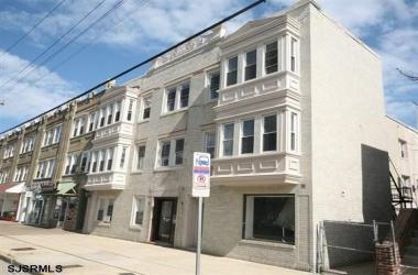 3818 Ventnor, Atlantic City, New Jersey 08401, ,11 - 20 Units,For Sale,Ventnor,7559