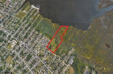 1122 Clematis, Pleasantville, New Jersey 08232, ,10+ To 20 Acres,For Sale,Clematis,7685