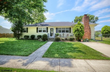 2123 Oak Avenue, Northfield, New Jersey 08225, 3 Bedrooms Bedrooms, ,2 BathroomsBathrooms,Single Family,For Sale,Oak Avenue,1652