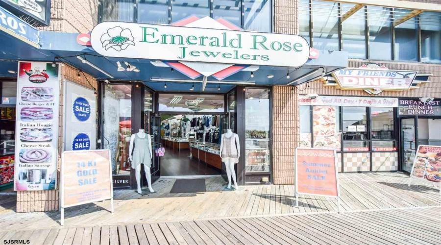 1513 Boardwalk, Atlantic City, New Jersey 08401, ,For Sale,Boardwalk,8362