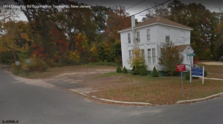 1414 Doughty Rd, Egg Harbor Township, New Jersey 08234, ,For Sale,Doughty Rd,8489