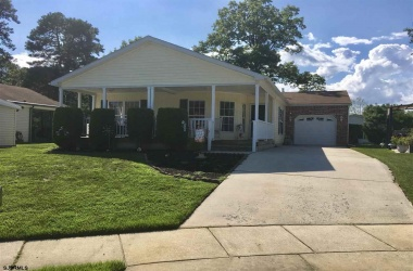 114 Royal St George, Mays Landing, New Jersey 08330, 3 Bedrooms Bedrooms, ,2 BathroomsBathrooms,Single Family,For Sale,Royal St George,8631