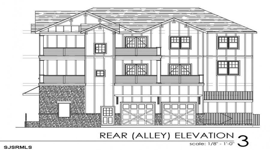 1000 Asbury, Ocean City, New Jersey 08226, ,1 To 6,000 Sqft,For Sale,Asbury,8791
