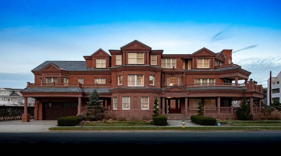 117 17th, Longport, New Jersey 08403, 10 Bedrooms Bedrooms, ,12 BathroomsBathrooms,Single Family,For Sale,17th,1803