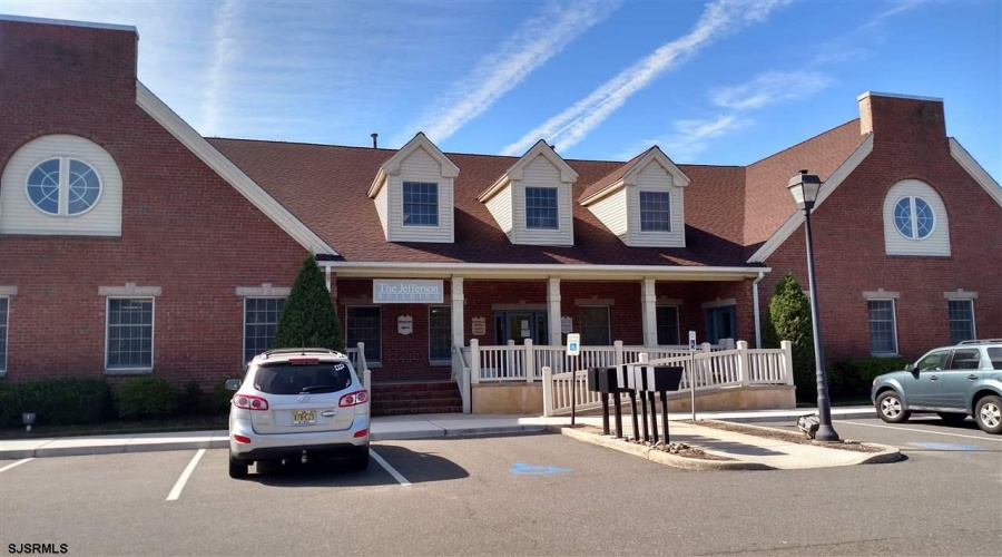 601 Route 9 S, Cape May Court House, New Jersey 08210, ,For Sale,Route 9 S,10050