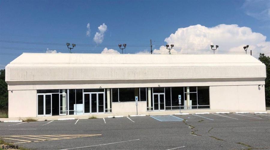 6726 Black Horse Pike, Egg Harbor Township, New Jersey 08234, ,2 BathroomsBathrooms,For Sale,Black Horse Pike,10179