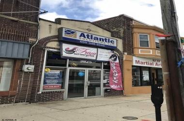 3825 Atlantic, Atlantic City, New Jersey 08401-0000, ,For Sale,Atlantic,10205